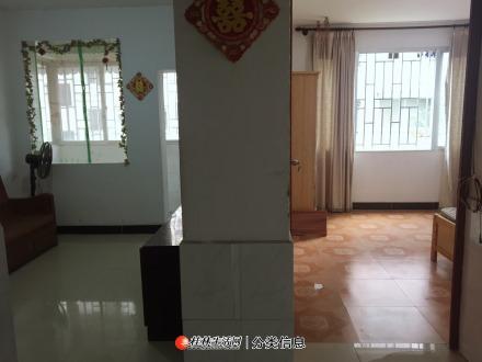 锦绣乐园小区 2室1厅1厨1卫1阳台