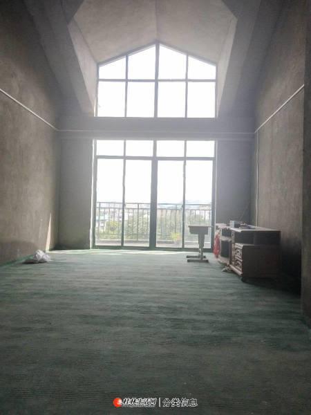 象山区加州花园电梯三房客厅挑高6米清水 漓江边安厦世纪城旁