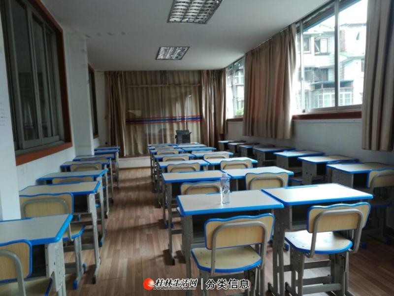 桂林市秀峰区西风路公共就业创业服务中心办公楼招租
