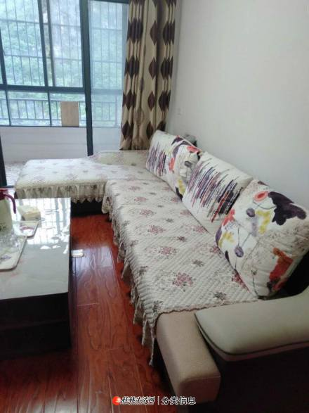 临桂爱地社区品质景观3房 诚意出租 1350元每月 可议价