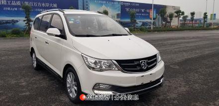 优转16年桂林市一手高配精品宝骏730手动挡带天窗1.5 T