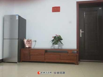 桂林市七星区建干路屏风理工大学、田家炳中学对面桂林容苑小区2房2厅出租