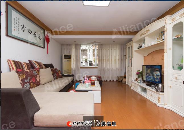 LI漓江花园孝心2楼,房子保养得蛮好,户型方正,周边配套齐全