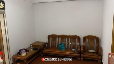 西清湖旁 65平 两房一厅 出租 有门禁 学区