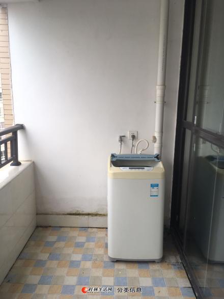雁山新城酒店式公寓招租