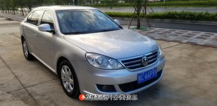 优转桂林市一手精品10年8月份私家车大众朗逸自动挡6速