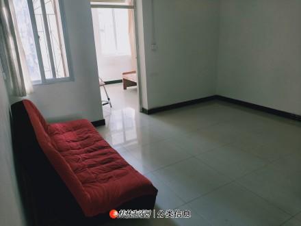 出租 驿前横里简装2房,养生3楼,月租1000