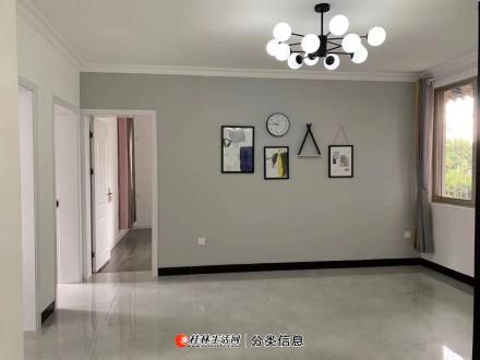 联达商圈单位宿舍3房2厅87平全新装修55万