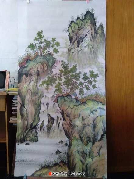 桂林中国山水画专售 2020 08 05