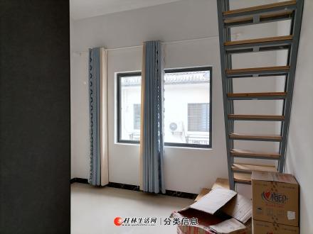 一楼门面一百平米,2.3楼两室一厅厨卫配套