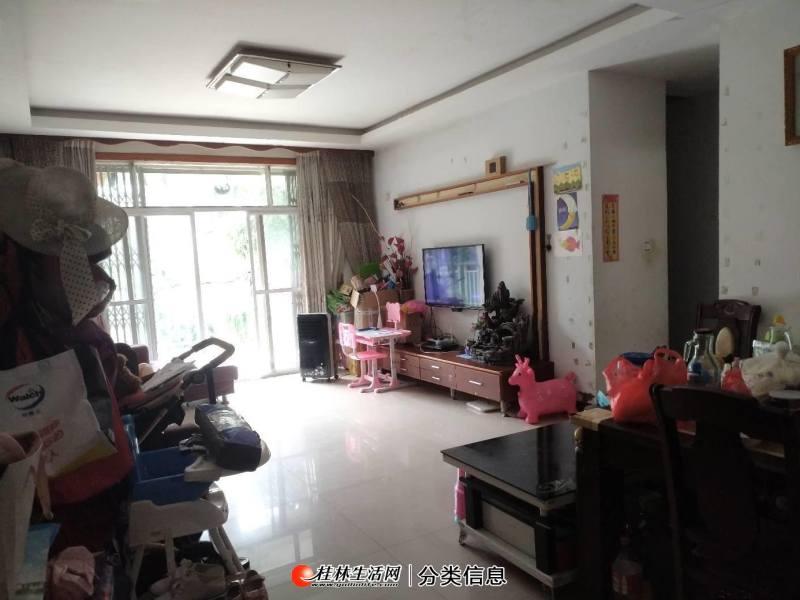捡漏!临桂碧园印象桂林大3房126平米仅售51万