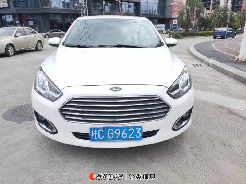 福特福睿斯,1.5L自动挡天窗