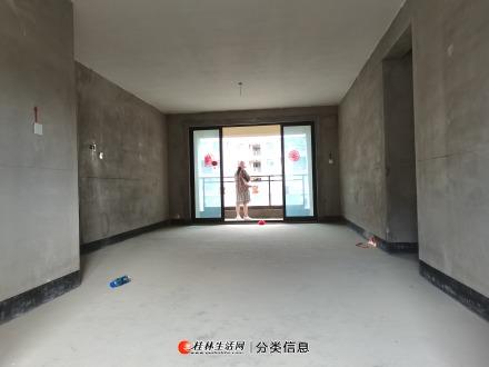 万达城,3房2厅2卫,115平方95万