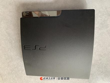 出一台PS3.破解版