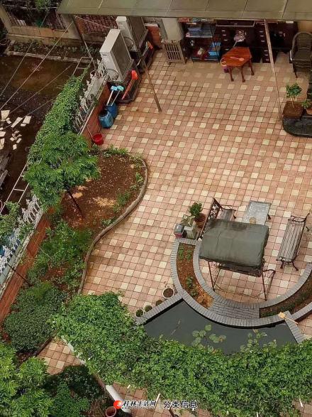 秀峰区桂名大厦别墅430平米