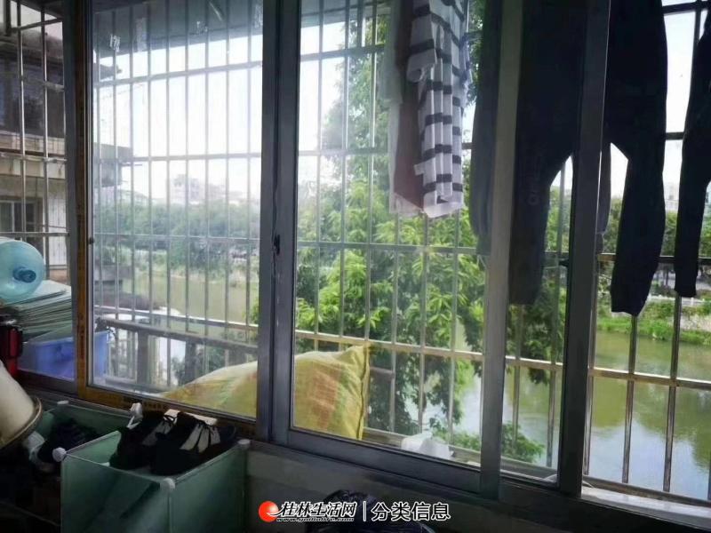 【优质房源 雉山路小区】户型好用无浪费精装2房1厅楼梯3楼35W