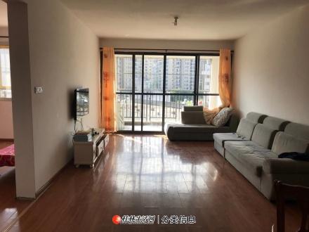 出售,冠泰 水晶城精装98平3房2厅,拎包入住送家具家电