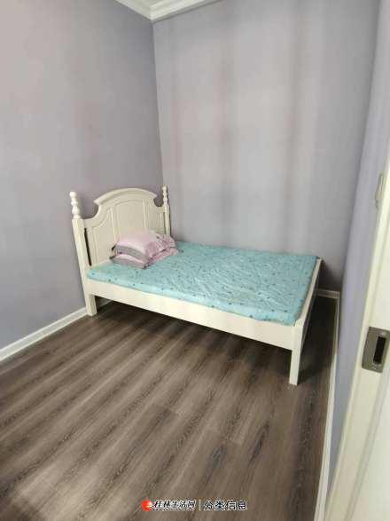 龙隐学区房,精装一房一厅,拎包入住,有钥匙,随时看房