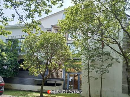 漓江边水印长廊独栋别墅1200万带800平方花园