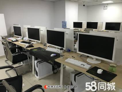 公司不开了,公司所有电脑办公设备便宜处理了