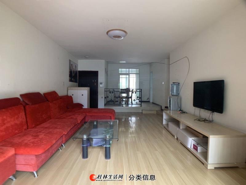 龙隐小学 公园绿涛湾 东园 125平 3房2厅2卫 2阳台