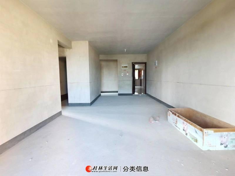 3房2卫只需66万 漓江大美 万达附近 电梯中层 户型方正