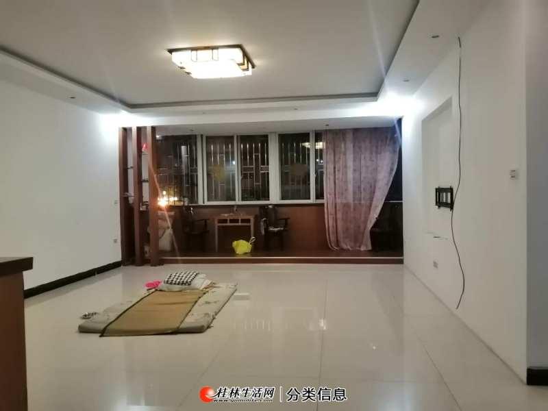 临桂区世纪大地国土资源局集资房4房2厅2卫1厨精装63万