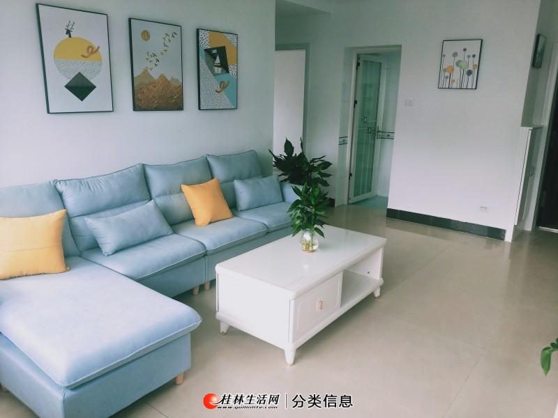 出售,鑫灿花园83平3房1厅1卫,全新装修,看房方便