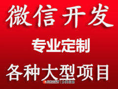桂林地区专业定制开发手机软件,网站微信公众号小程序