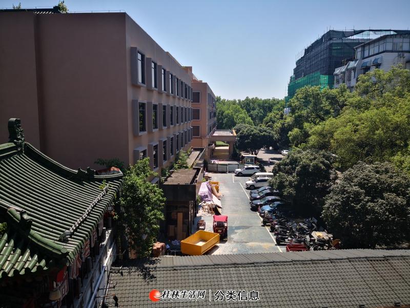 中华小学 漓江边 正阳步行街旁 中层3房2厅1卫 采光好