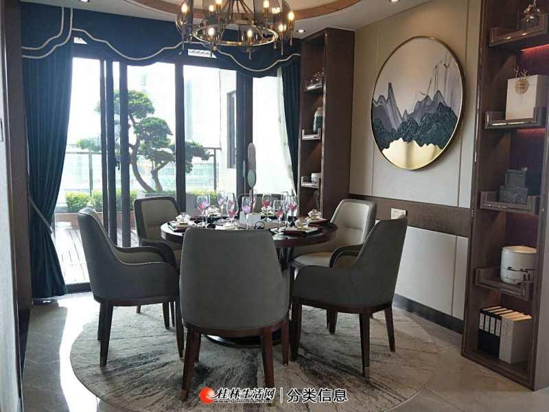 漓江壹号,别墅,新房,环境优美,地位就是明显