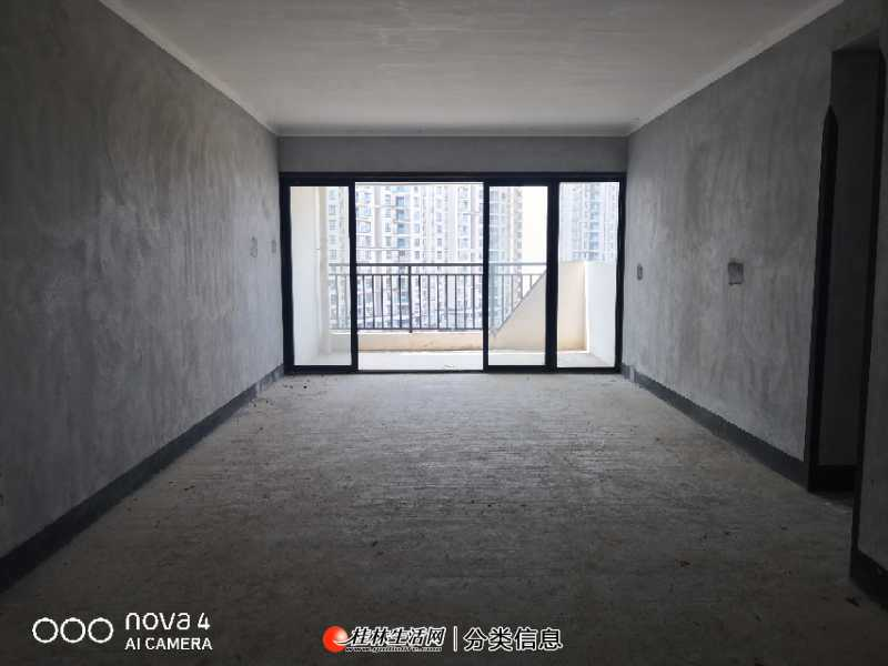万达广场棠棣之华3房2厅2卫朝南只要84万