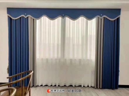 灯具照不透的遮光窗帘,强力遮光窗帘浴霸灯都不透光的窗帘