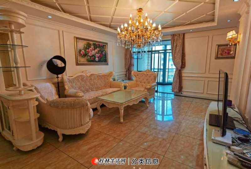 精装房象山安夏世纪城安怡园3室2厅2卫1厨2阳台出售