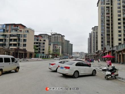 七星高新万达广场,融创万达城一手新门面,十万人社区商铺