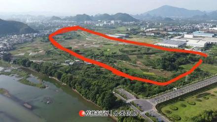 桂林新建大型农产品批发市场,门面出售,抢占先机,五里店汇东市场将搬迁
