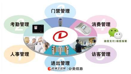 桂林校园人脸识别系统——桂林迈拓安防公司