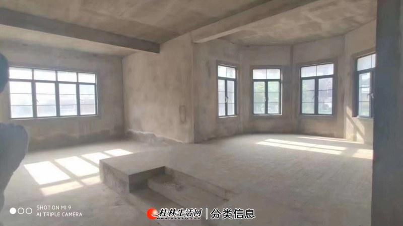 三金庄园占地1000平米独栋别墅仅售500万
