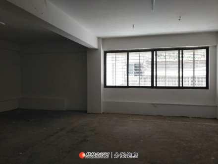 中山中路,王城边上,二楼,写字楼,302平米,375万,黄金地段写字楼出售