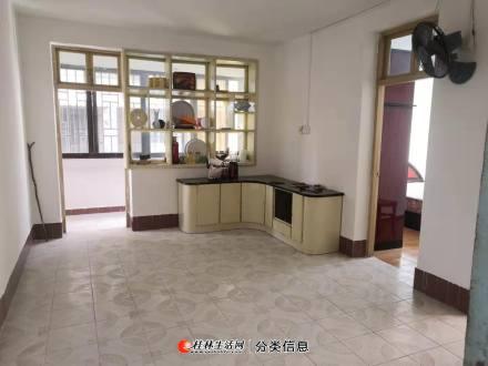 中山北路 木龙湖旁 桂岭学区2房出售