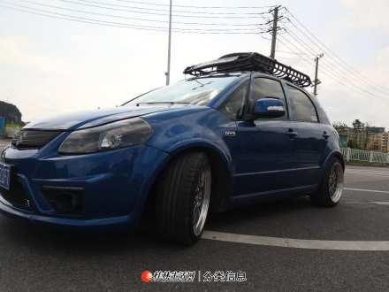 私家车出售 铃木天语