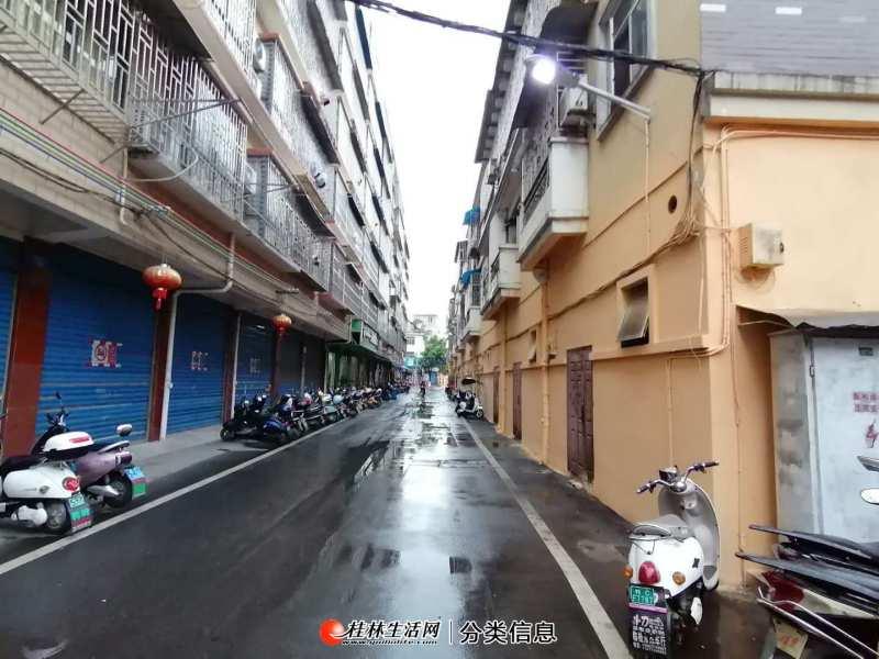 临桂 天下桂林步行街  急售 整栋 200平米 80万 1-3层