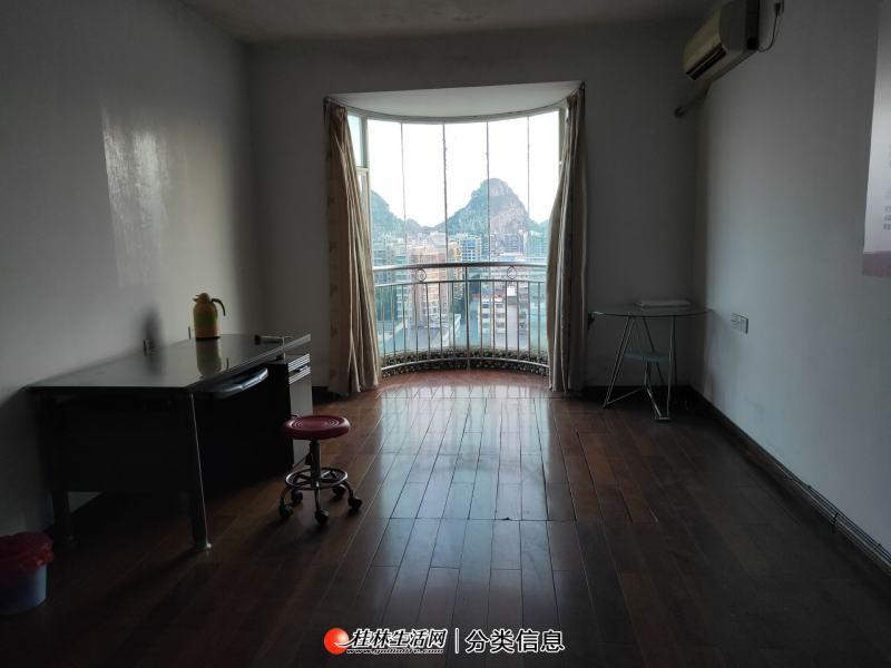 火车南站附近,上海路枫丹丽苑电梯13楼,单间配套,办公居家均可,停车方便