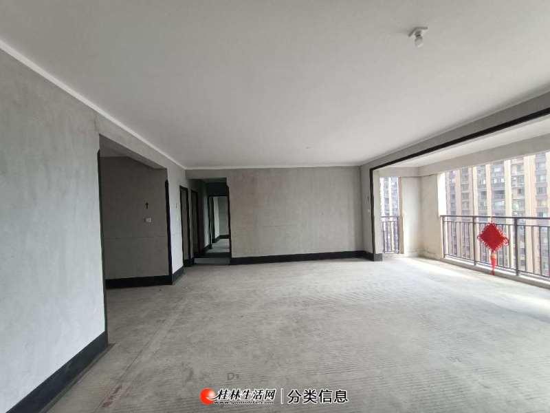 3000多买 桂林北区 核心地段 彰泰北城一号 四房 捡漏要速度