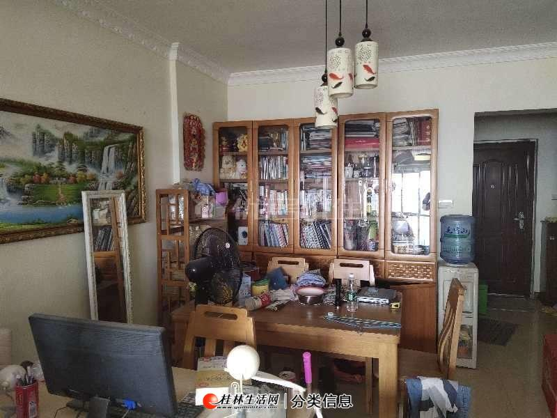 叠彩区帝景华庭一期精装2房出售