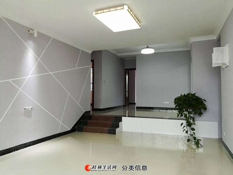 七彩小康城精装三房48万带大露台诚心出售