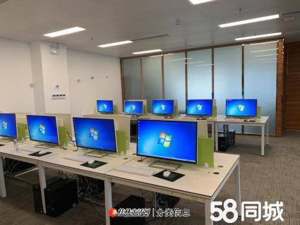 在临桂开的公司倒闭了,电脑便宜处理了!非常好!