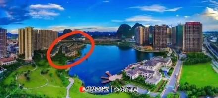 L超值别墅198万出头 花样年麓湖国际 共4层 带60平花园