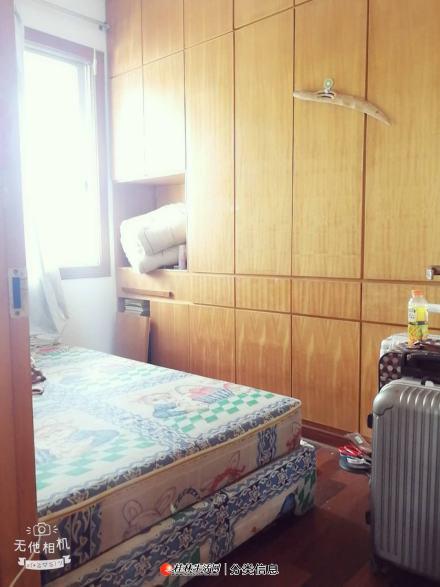 丽君路 3室1厅1卫2阳台精装 使用面积大楼层好