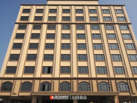 七星区当街自建整栋大楼出租!